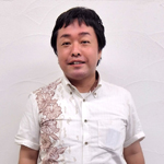 営業一課 課長 安田 誠
