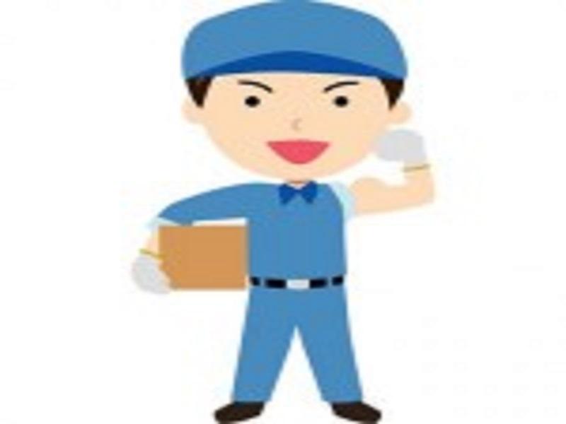 【No463】2ヵ月の短期業務、倉庫内作業スタッフ