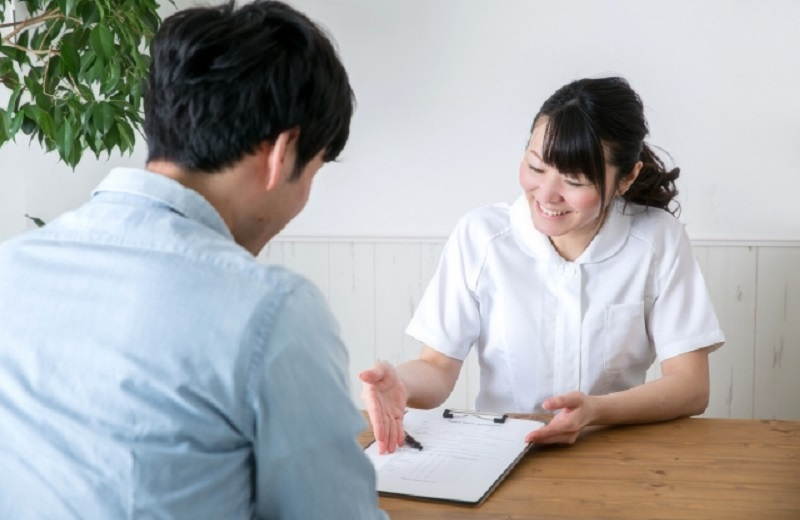 浦添市 高時給1,050円 医療事務スタッフ(長期)