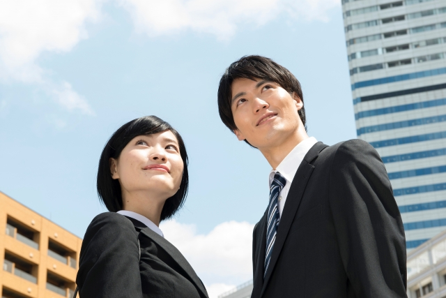 宜野湾市☆直接雇用の可能性あり 英語事務(人事総務)