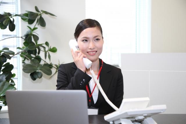 うるま市☆人気の土日祝休み 一般事務スタッフ