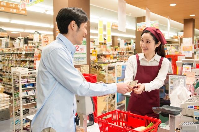 【南部地区】複数店舗あり スーパーでのパートタイム業務