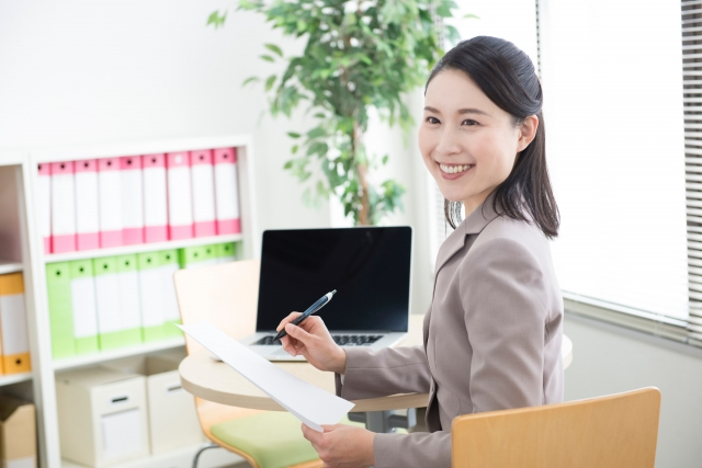 【嘉手納町】3ヶ月の短期業務 英語使用 受付事務スタッフ