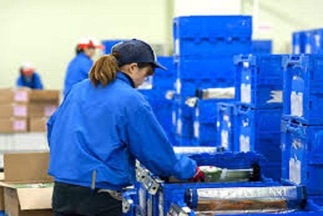 【西原町】長期 資格・経験不問・幅広い方が活躍中 倉庫内作業スタッフ