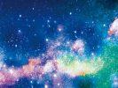 記憶の中の星空